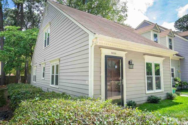 2039 Township Circle Er, Raleigh, NC 27609 (#2386568) :: RE/MAX Real Estate Service