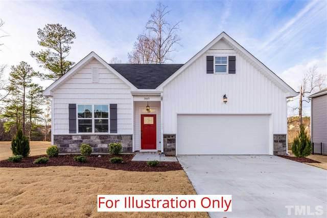 324 Whispering Wind Way, Wake Forest, NC 27587 (#2386597) :: Dogwood Properties