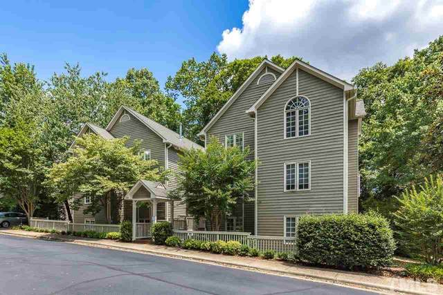 309 Glen Echo Lane A, Cary, NC 27518 (#2386609) :: The Perry Group