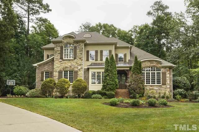 1408 Caistor Lane, Raleigh, NC 27614 (#2386613) :: M&J Realty Group