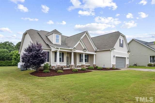 104 Colson Drive, Garner, NC 27529 (#2386661) :: Real Estate By Design