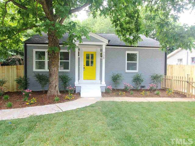 708 Cumberland Street, Raleigh, NC 27610 (MLS #2386713) :: On Point Realty