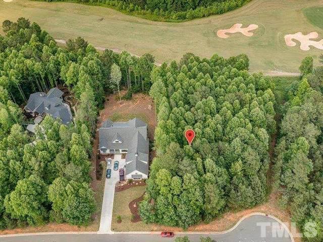 355 High Ridge, Pittsboro, NC 27312 (#2386730) :: Spotlight Realty