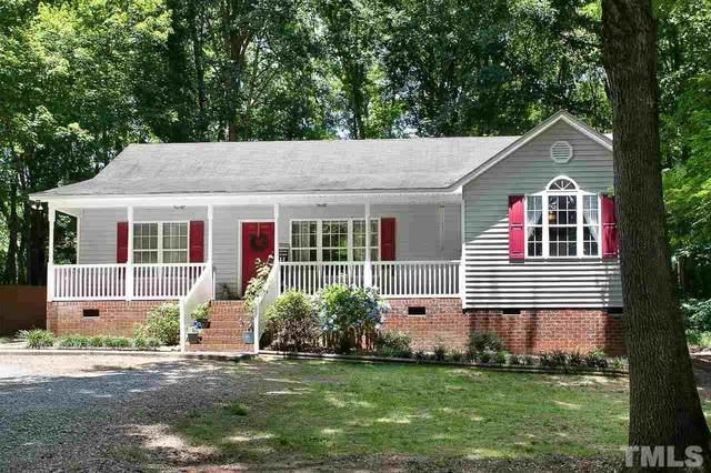 514 Contessa Court, Clayton, NC 27520 (#2386736) :: Dogwood Properties