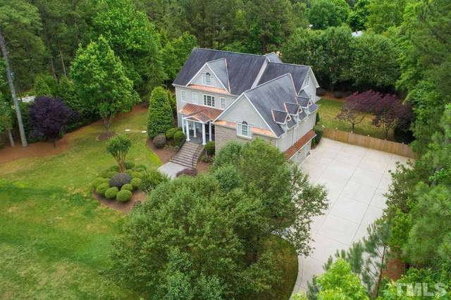 4001 Soaring Talon Court, Raleigh, NC 27614 (#2386832) :: Real Estate By Design