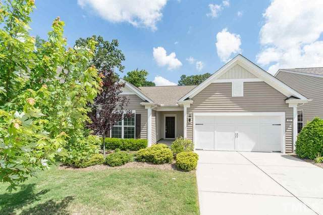 337 Abbey View Way, Cary, NC 27519 (#2386993) :: M&J Realty Group