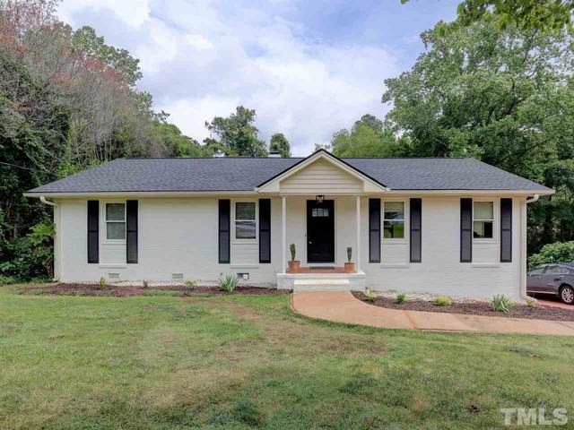 201 Windel Drive, Raleigh, NC 27609 (#2387010) :: Realty One Group Greener Side