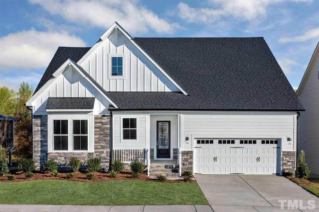 229 W Weatherford Drive, Angier, NC 27501 (#2387042) :: Triangle Just Listed