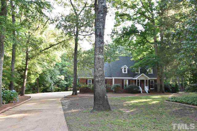6504 Birkdale Court, Fuquay Varina, NC 27526 (MLS #2387106) :: The Oceanaire Realty