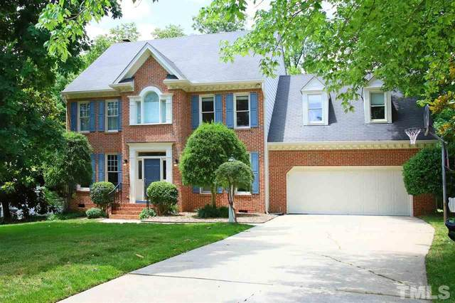 111 Flying Leaf Court, Cary, NC 27513 (#2387110) :: Spotlight Realty