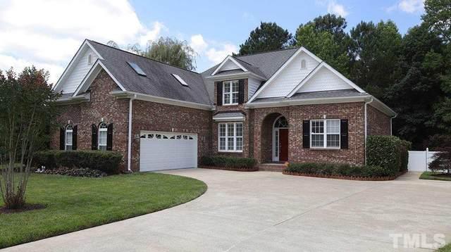 138 Parkdale Lane, Clayton, NC 27520 (MLS #2387188) :: EXIT Realty Preferred