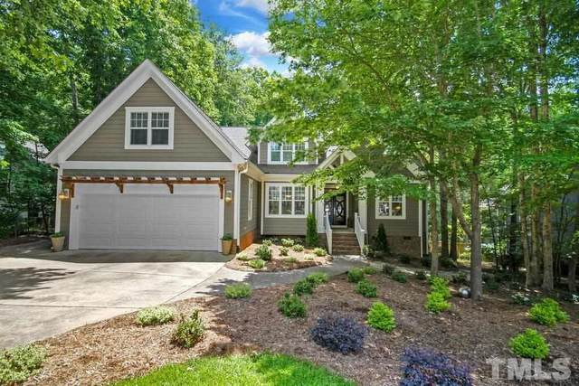231 Fireweed Place, Clayton, NC 27527 (#2387190) :: The Beth Hines Team