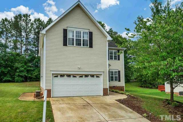 3237 Forest Mill Circle, Raleigh, NC 27616 (#2387209) :: The Jim Allen Group