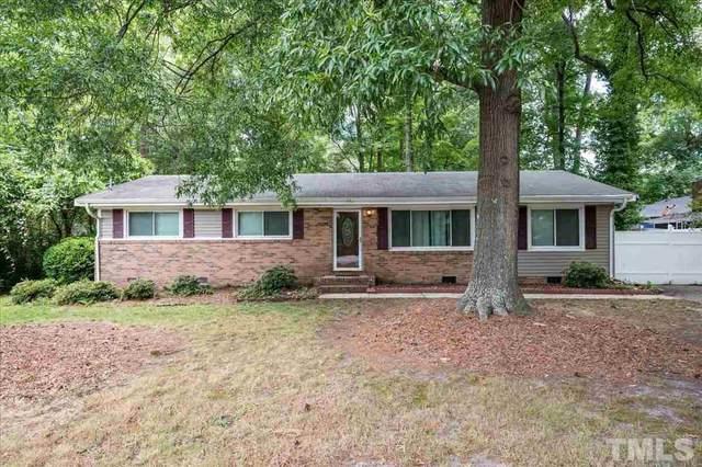 505 Aversboro Road, Garner, NC 27529 (#2387211) :: Log Pond Realty