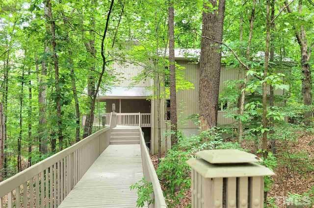 617 Arlington Street, Chapel Hill, NC 27514 (#2387216) :: Dogwood Properties