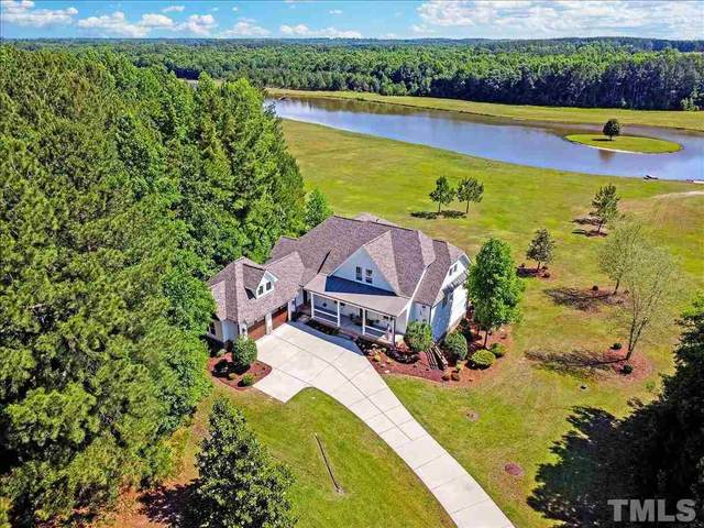 480 Lake Magnolia Way, Smithfield, NC 27577 (#2387244) :: Realty One Group Greener Side