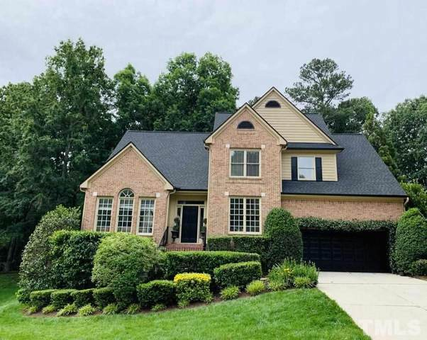 311 Glen Abbey Drive, Cary, NC 27513 (MLS #2387271) :: EXIT Realty Preferred