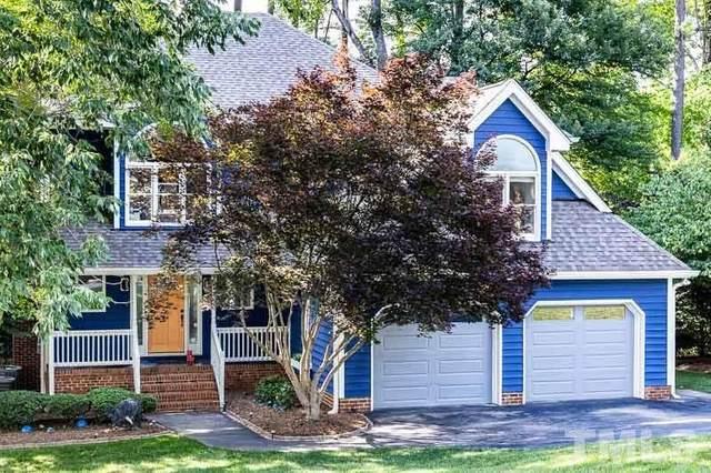 8005 Llewellyn Court, Raleigh, NC 27613 (#2387406) :: Dogwood Properties