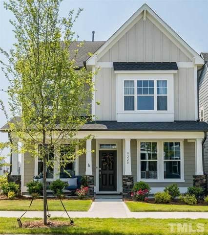 5220 Beckom Street, Raleigh, NC 27616 (#2387447) :: RE/MAX Real Estate Service
