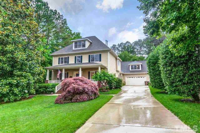 104 Tavernelle Place, Cary, NC 27519 (#2387502) :: Spotlight Realty