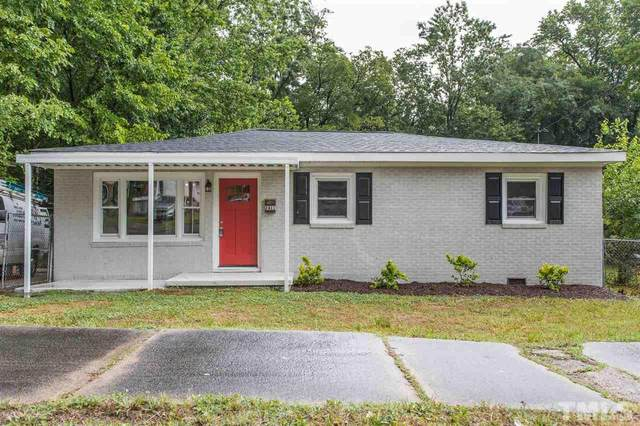 2411 Chapin Street, Durham, NC 27707 (#2387647) :: Choice Residential Real Estate