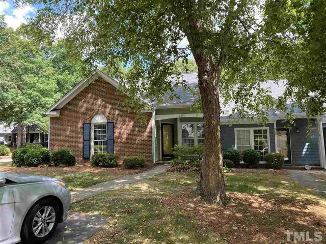 1201 Berley Court, Raleigh, NC 27609 (MLS #2387721) :: On Point Realty