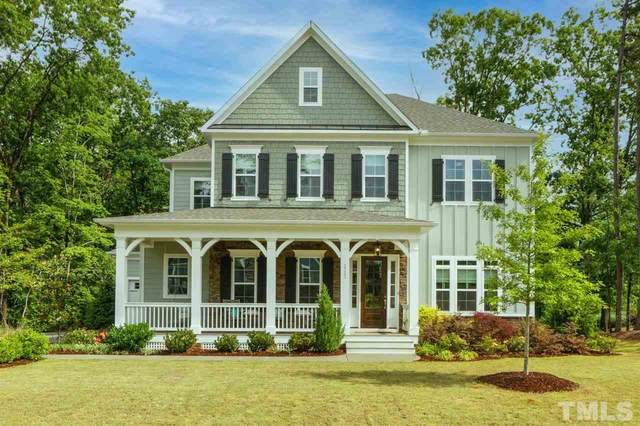 2733 Derby Glen Way, Wake Forest, NC 27587 (#2387768) :: Raleigh Cary Realty