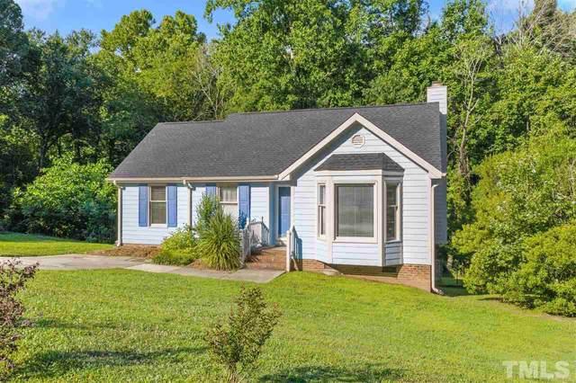19 Joci Court, Durham, NC 27704 (#2387798) :: Real Estate By Design