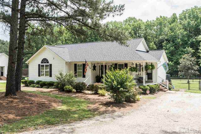 326 Wyndfall Lane, Archer Lodge, NC 27527 (#2387938) :: Real Estate By Design