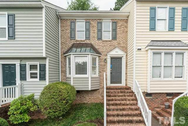 2023 Trexler Court, Raleigh, NC 27606 (#2387966) :: The Beth Hines Team