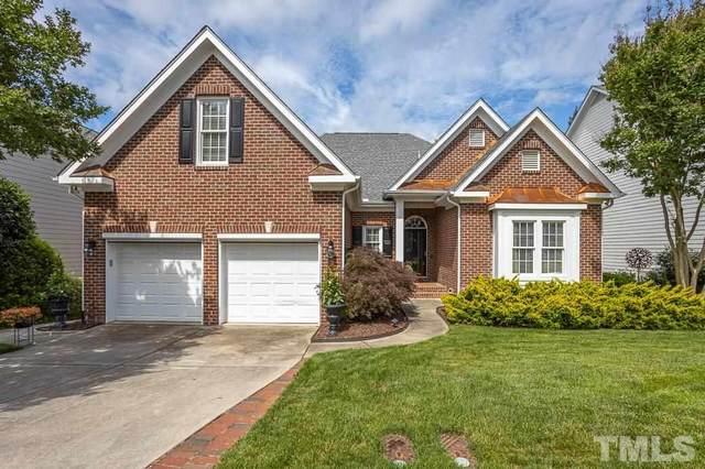 4605 Mentone Way, Raleigh, NC 27612 (#2388015) :: Triangle Top Choice Realty, LLC