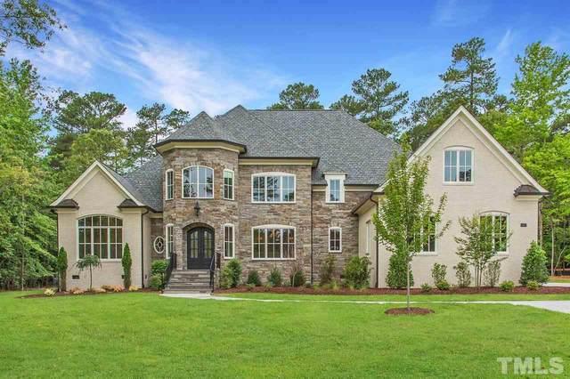 1417 Bailey Hill Drive, Raleigh, NC 27614 (#2388017) :: Spotlight Realty