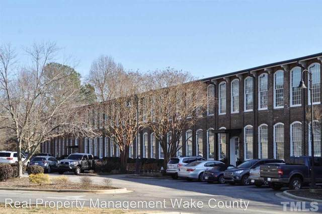 1535 Caraleigh Mills Court #140, Raleigh, NC 27603 (#2388051) :: RE/MAX Real Estate Service