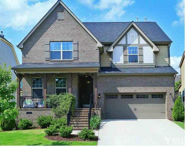 5316 Moneta Lane, Apex, NC 27539 (#2388068) :: Dogwood Properties