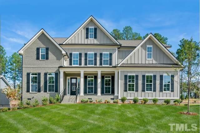 2807 Clifton Oaks Drive #243, New Hill, NC 27562 (#2388094) :: The Jim Allen Group