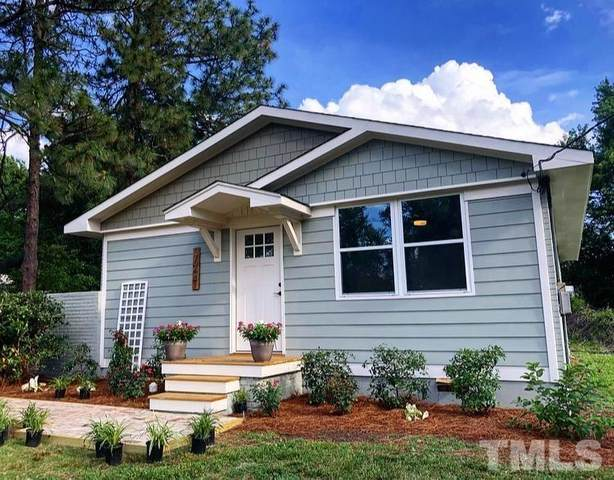 724 Bunche Drive, Raleigh, NC 27610 (MLS #2388134) :: EXIT Realty Preferred
