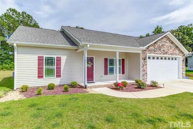 232 Beasley Estates Drive, Benson, NC 27504 (#2388143) :: Kim Mann Team