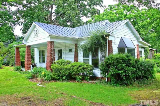 103 E Church Street, Creedmoor, NC 27522 (#2388166) :: Raleigh Cary Realty