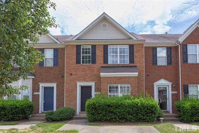 8334 Bratt Avenue, Wake Forest, NC 27587 (#2388215) :: Southern Realty Group