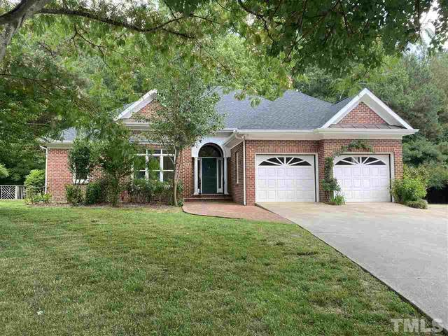 311 Helmsdale Drive, Chapel Hill, NC 27517 (#2388217) :: Bright Ideas Realty