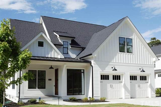 305 E Earp Street, Holly Springs, NC 27540 (#2388263) :: Kim Mann Team