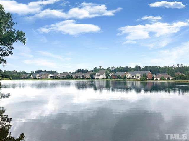8801 Buffalo Gourd Lane, Angier, NC 27501 (MLS #2388319) :: EXIT Realty Preferred