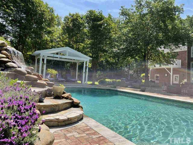 106 Winsome Lane, Chapel Hill, NC 27516 (#2388344) :: Triangle Top Choice Realty, LLC