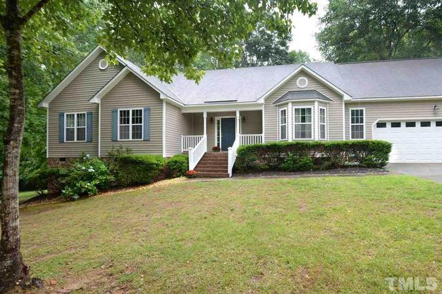 82 Branding Iron Drive, Clayton, NC 27520 (#2388371) :: The Perry Group