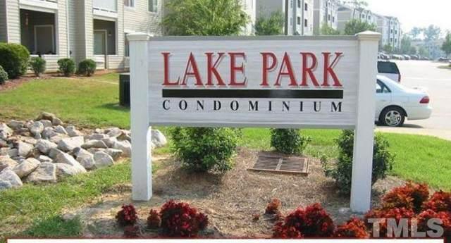 1321 Crab Orchard Drive #102, Raleigh, NC 27606 (#2388458) :: Log Pond Realty