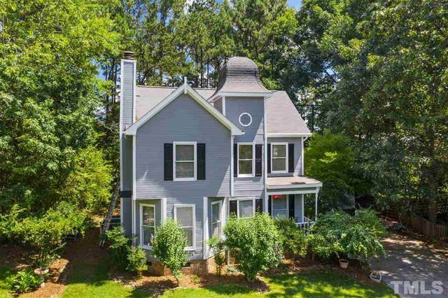 7412 Laketree Drive, Raleigh, NC 27615 (#2388463) :: Marti Hampton Team brokered by eXp Realty