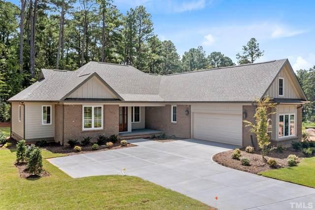 117 Rosemont Lane W, Sanford, NC 27330 (#2388479) :: Log Pond Realty