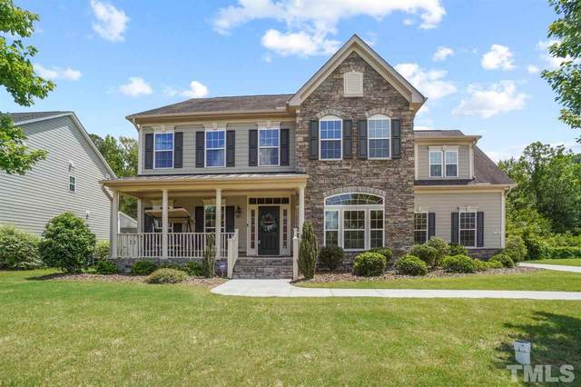 1708 Colleen Circle, Cary, NC 27519 (MLS #2388577) :: On Point Realty