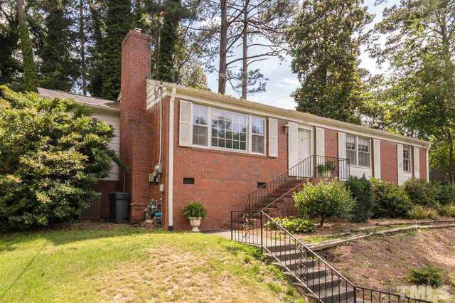 3457 Leonard Street, Raleigh, NC 27607 (#2388647) :: The Perry Group