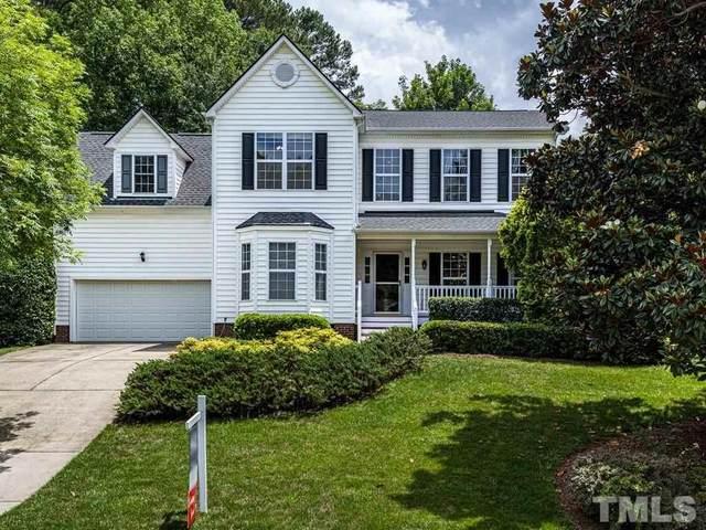 1903 Patterson Grove Road, Apex, NC 27502 (#2388671) :: RE/MAX Real Estate Service